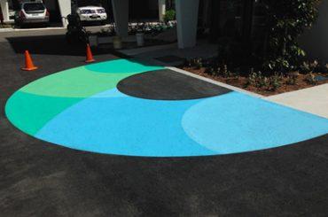 Commercial Line Marking Australia