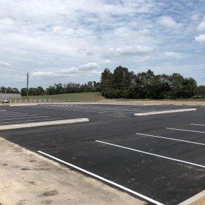 car parking lines queensland