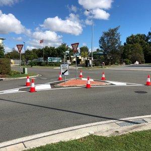 Road Line Marking Gold Coast